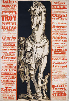 Siege of Troye at Astley's Poster.jpg
