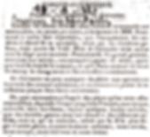 Le Cuirassier 17 janvier 1820