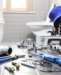 iproremodel Plumbing services