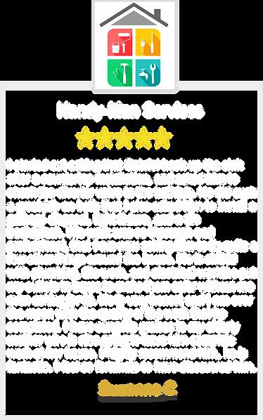 Handy-Man Reviews