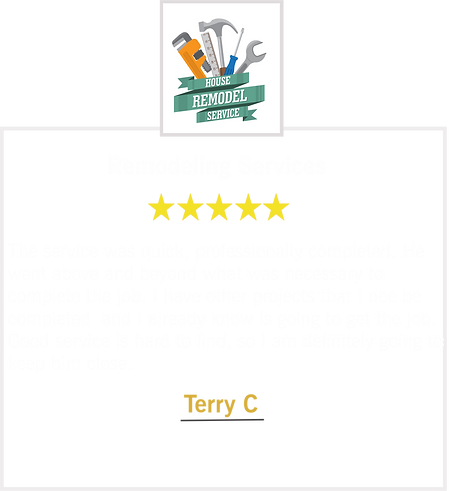 Remodeling Services Reviews