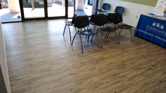 Complete Flooring Renovation