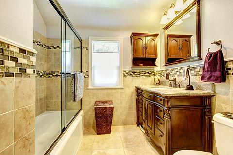 Shower/Bathtub Remodeling