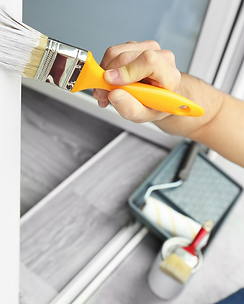 Iproremodel Painting Services