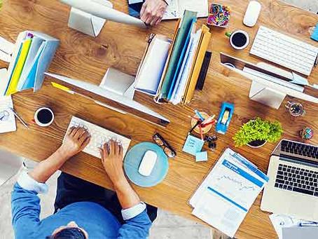 Home Office & Terceirização
