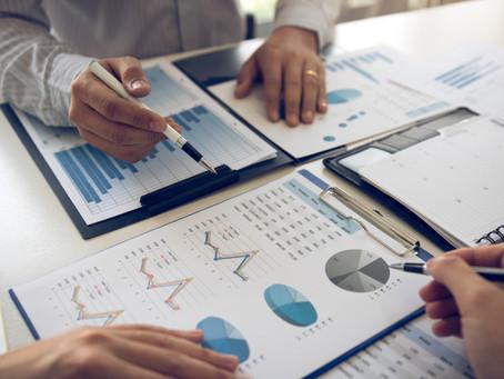 Terceirizar a gestão financeira pode ser uma vantagem valiosa para gerir os negócios