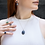 Thumbnail: Collar con piedra grande