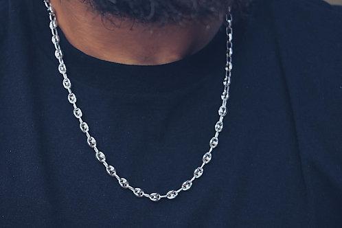 JB Gucci Link Chain