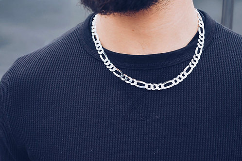 JB Big Figaro Chain
