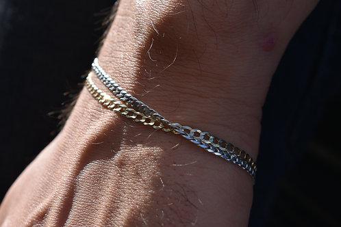 JB Mini Cuban Bracelet