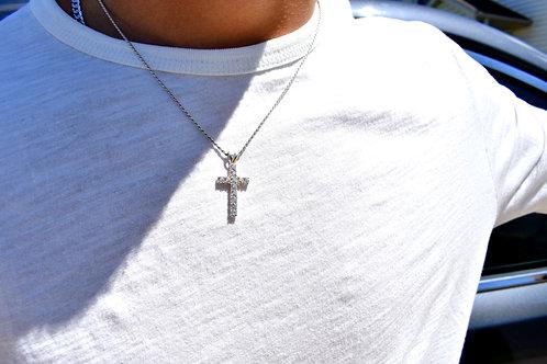 JB Jesus Piece