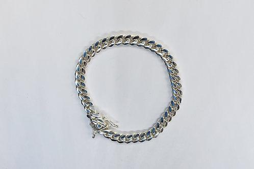 6mm Cuban Link Bracelet