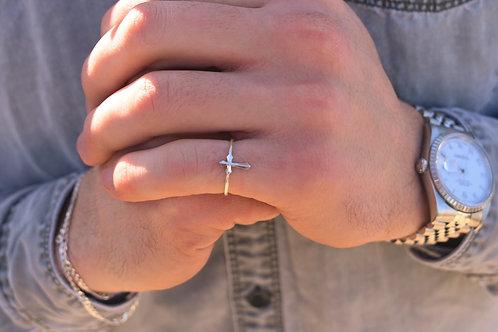 JB Cross Ring