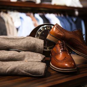 משמעותם של בגדים ונעליים בחלום