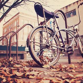 חלום על אופניים ואוטובוס