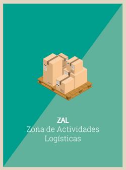 Zona De Actividades Logisticas