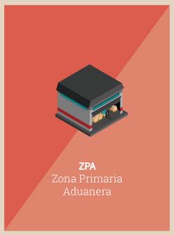 Zona Primaria Aduanera
