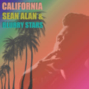 CAlifornia Sean Alan and Blurry Stars 2.