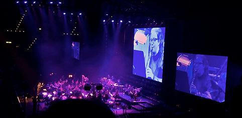Andrea Bocelli, Hallenstadion Zürich