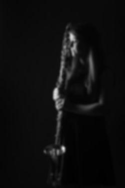 Patrizia Collenberg, Foto von Claudia Gschwend