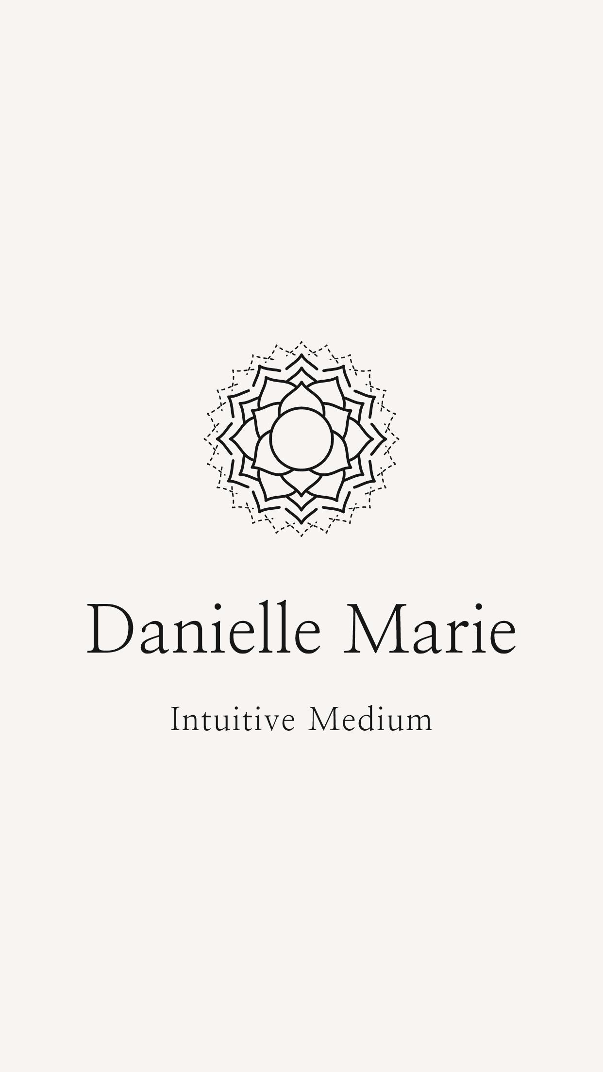 Private Intuitive Medium Reading