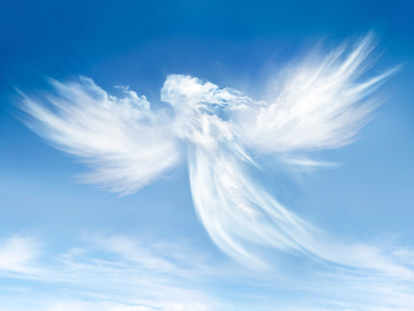 Are there really Angels?  What are Archangels?  Let me make this simple.