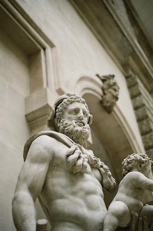 Lea Banchereau   Musée du Louvre