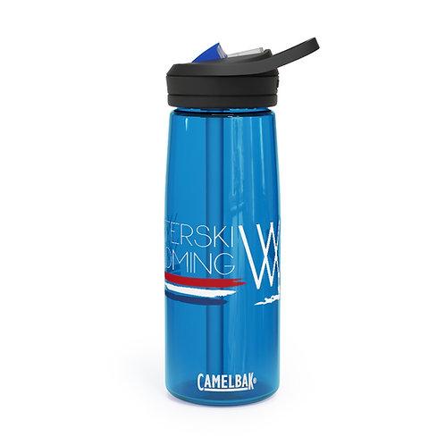CamelBak Eddy®  Water Bottle, 20oz / 25oz