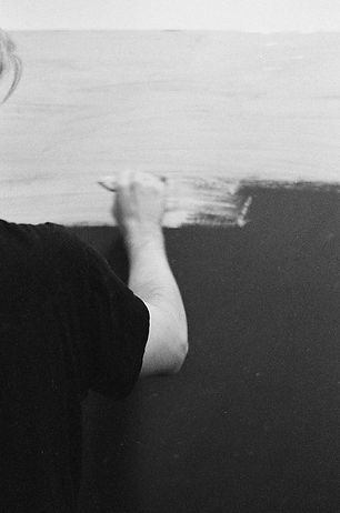 Portraits d'artistes: Fino Prydz