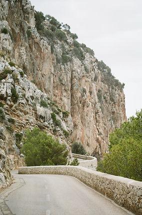 Lea Banchereau   Majorca