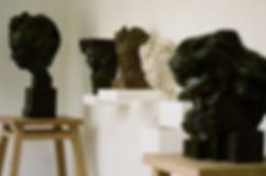 Lea Banchereau | Musée Bourdelle