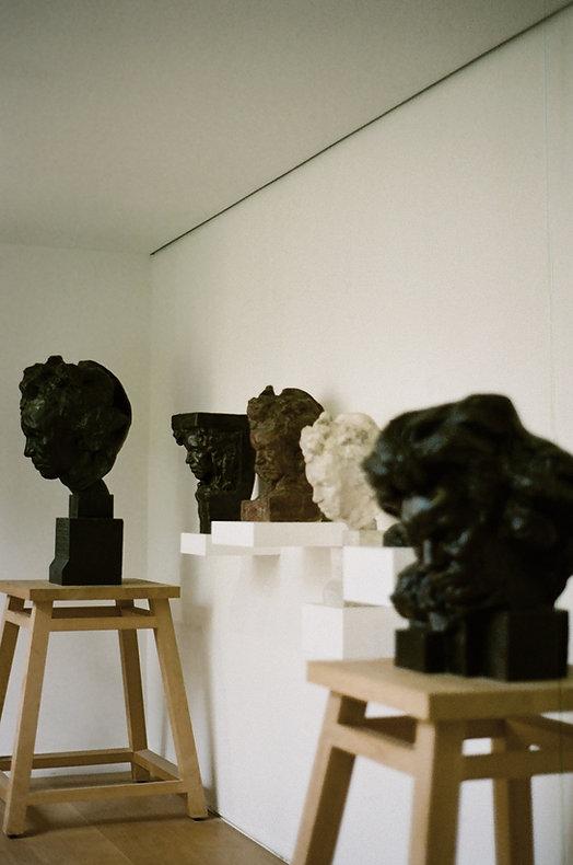 Lea Banchereau | Musée Boudelle