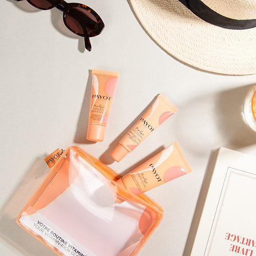 My Payot routine vitaminée GLOW