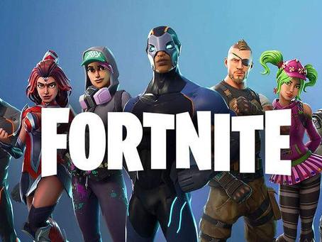 Fortnite; ¡aguas con este popular videojuego!