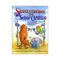 Sammy_el_elefante_y_el_Señor_Camello_Joy