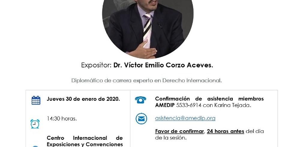 Límites y Alcances del Asilo y la Inviolabilidad Diplomática en la Práctica Latinoamericana Actual