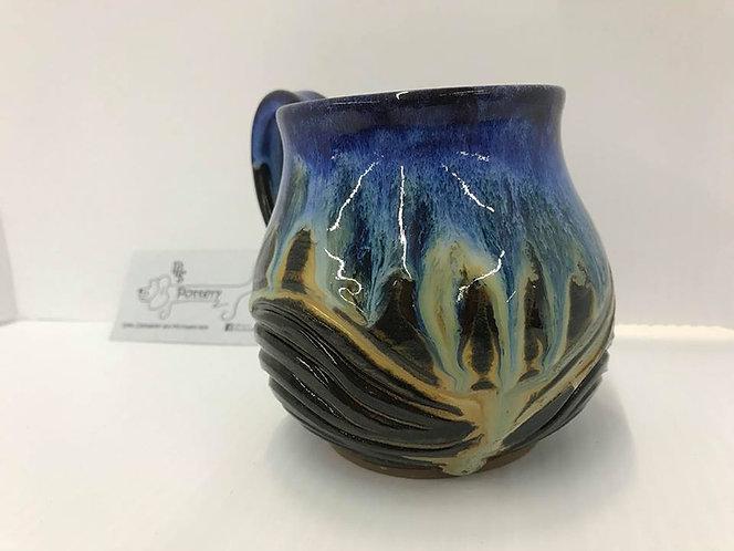 Midnight Oceans Mug #109