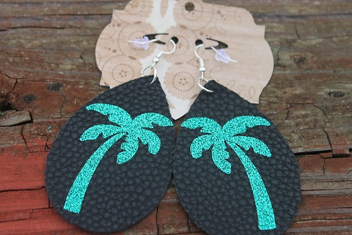 Tropical Fun Earrings