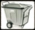 Cascade roll carts, cascade recycling bins, ameri-kart roll carts, ameri-kart recycling bins