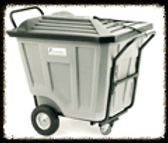Cascade roll carts, cascade recycling bins, ameri-kart roll carts, ameri-kart recycling bins