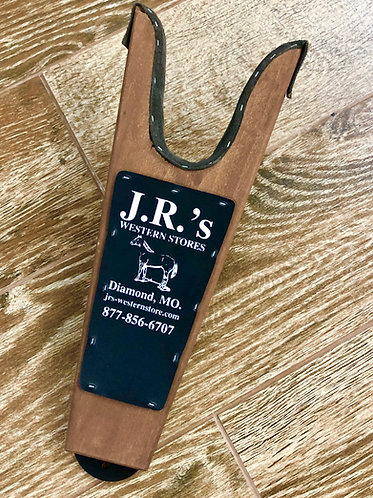 JR's Western Stores Boot Jack