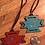 Thumbnail: Custom Brand Medallion Necklace
