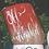 Thumbnail: Bridal Stemless Wine Tumbler