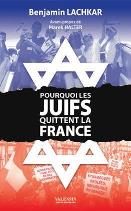 Pourquoi les Juifs quittent la France