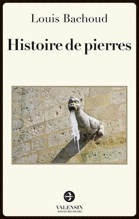 Histoire de pierres