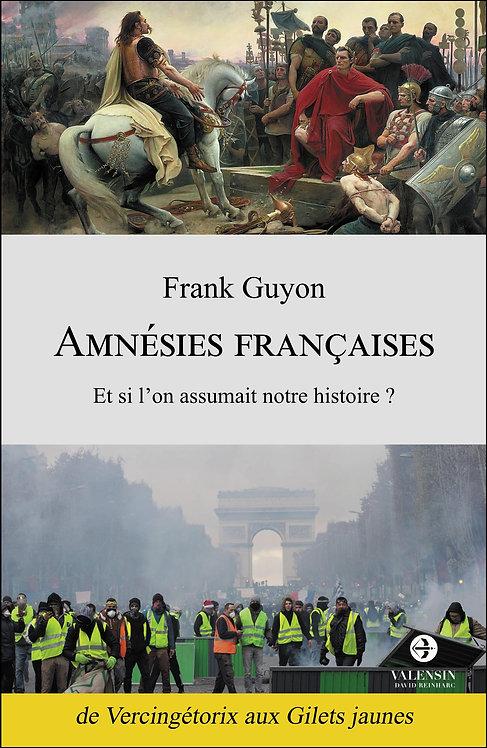 Amnésies françaises