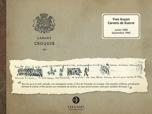 Carnets de guerre
