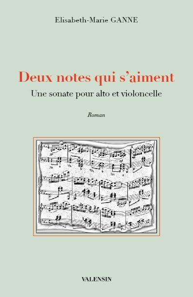 Deux notes qui s'aiment