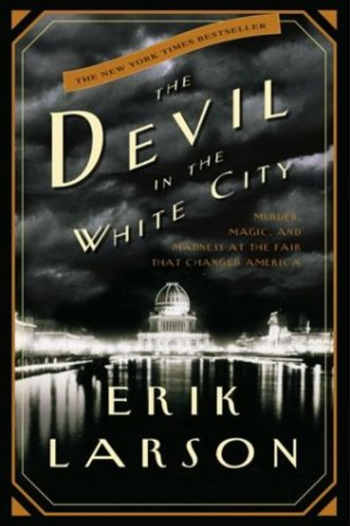 The Devil in the City