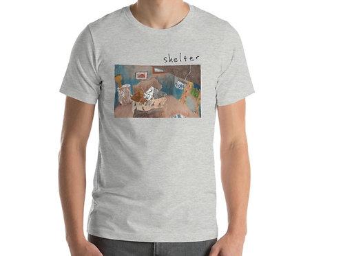 Shelter T-Shirt (unisex)